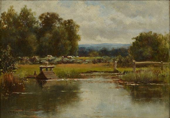 E. George Fall