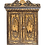 Thumbnail: Small Lacquered Cabinet