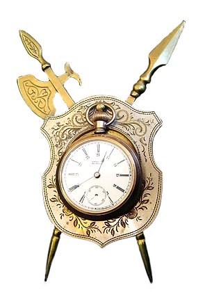 Pocket Watch Stand