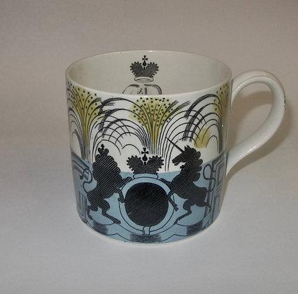 Wedgwood - Coronation Mug