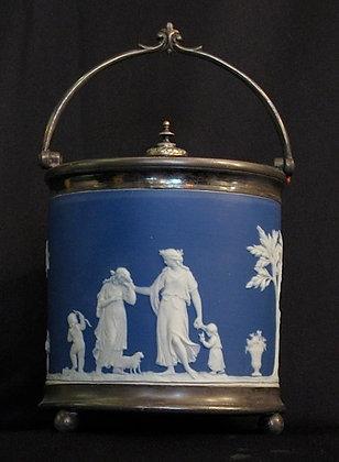 Wedgwood - Jar