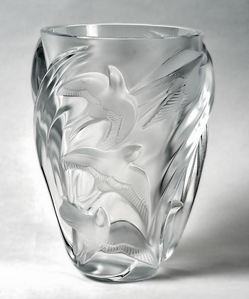 Lalique - Martinets