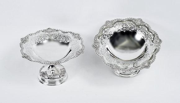 Birks - Pre 1930 Canadian Silver
