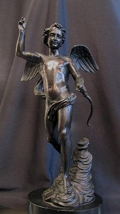 Unattributed - Bronze Anteros Arming
