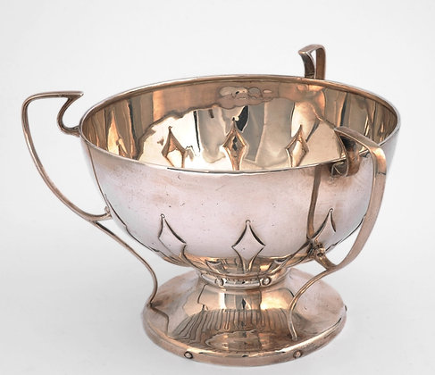 English Silver - Sterling Silver Cup