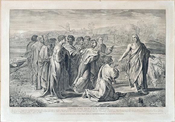 Dorigny . Raphael