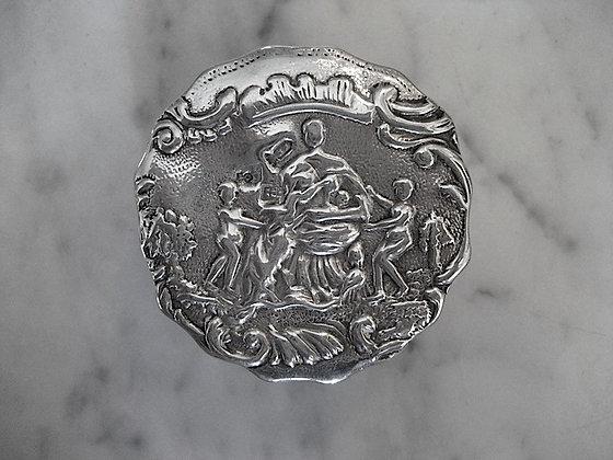 Dutch Silver