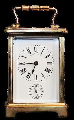 Birks - Carriage Clock