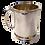 Thumbnail: Hendery - Clan Grant Silver Mug