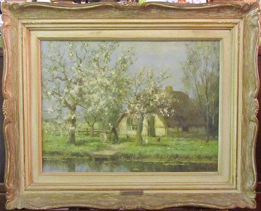 Willem Hendriks