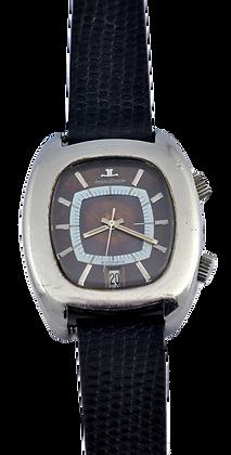 Jaeger-LeCoultre - Memovox Alarm