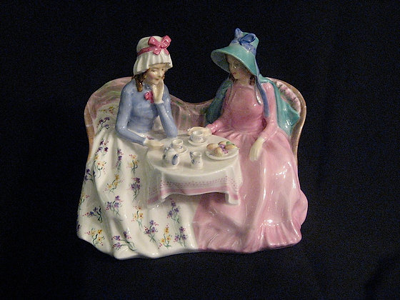 Royal Doulton - Afternoon Tea