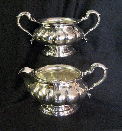 Sterling Silver 1957