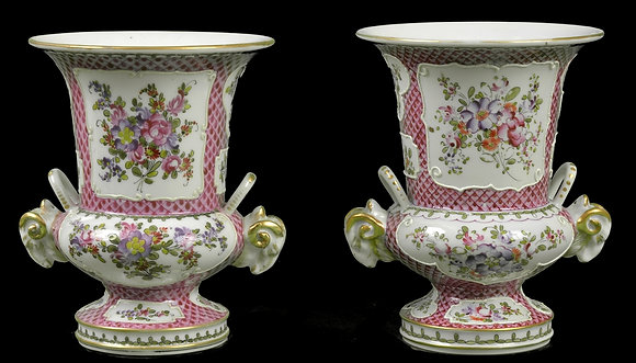 Samson - Vases