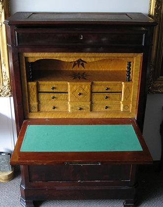 19th Secretary Desk