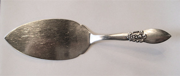 Canadian Silver - Carl Petersen