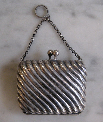Miniature Purse