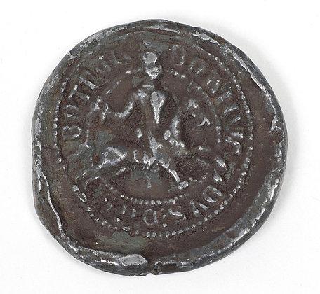 Crusaders Medieval Seal