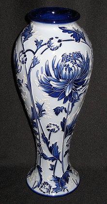 Moorcroft - Vase