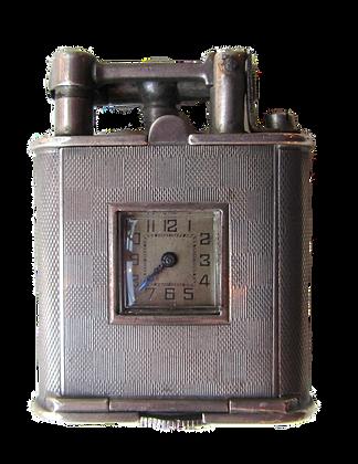 Canadian Silver - Birks Watchlighter
