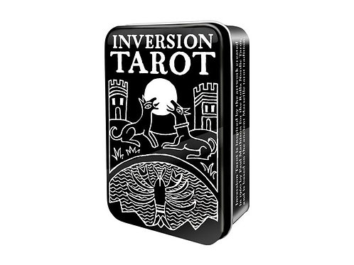 Inversion Tarot by Jody Boginski Barbessi