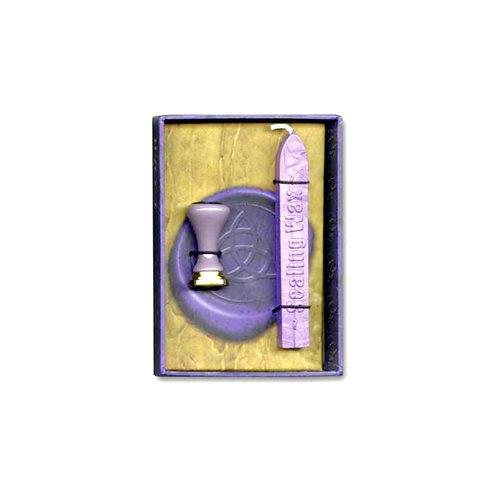 Triquetra Trinity Sealing Wax