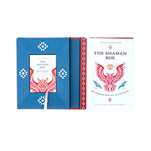The Shaman Box Oracle Deck