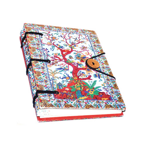 Tree of Life Parchment Paper Journal