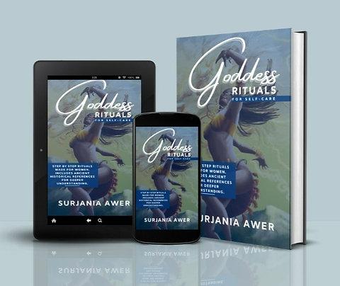 Goddess Rituals for Self-Care