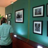 Exposición de fotos de Helen Buchanan
