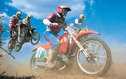 moto cross coverbike