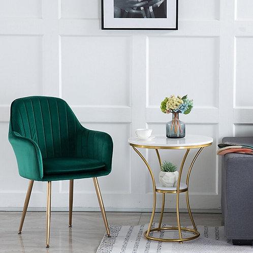 Acel Rivers   Elegant Nordic Chair