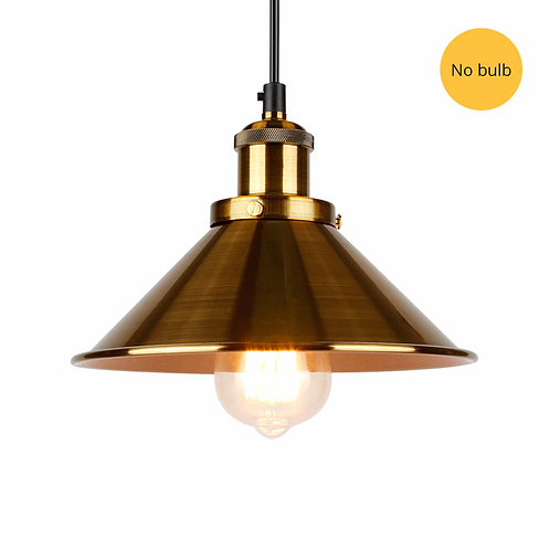 Industrial Pendant Light Vintage Pendant Lamp