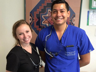 Clinic continues to spread HOPE