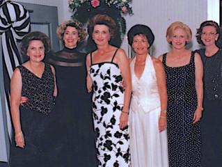 Black & White Gala to celebrate 25th anniversary