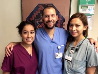 Texas A&M Dental Students