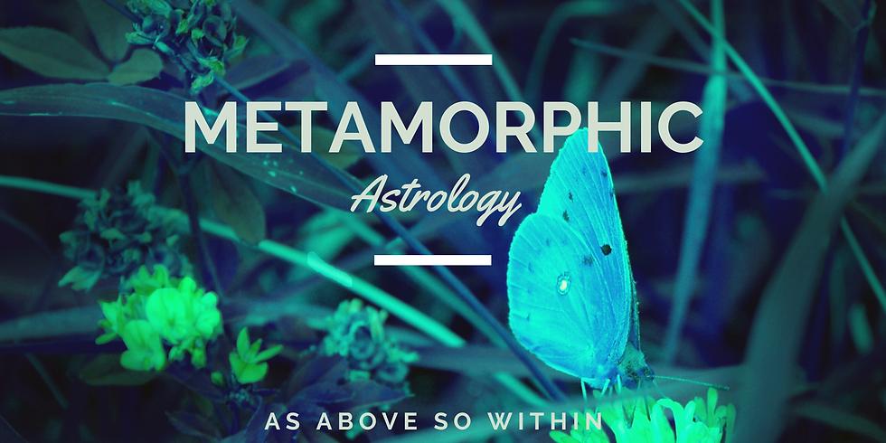 Metamorphic Astrology