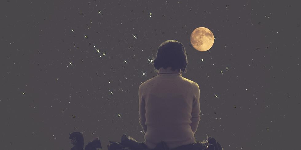Lunar Fusions  (Moon Meditations)