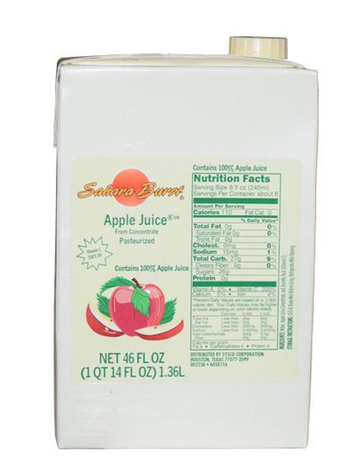 Apple Juice 46oz