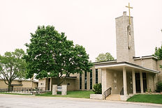 Saint Mary of the Lake, Westport