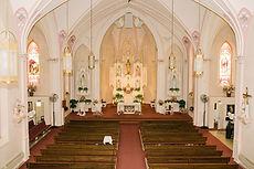 Saint John The Baptist Faith Formation