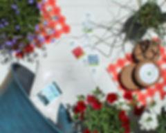June Red White Bloom Flatlay 1.JPG