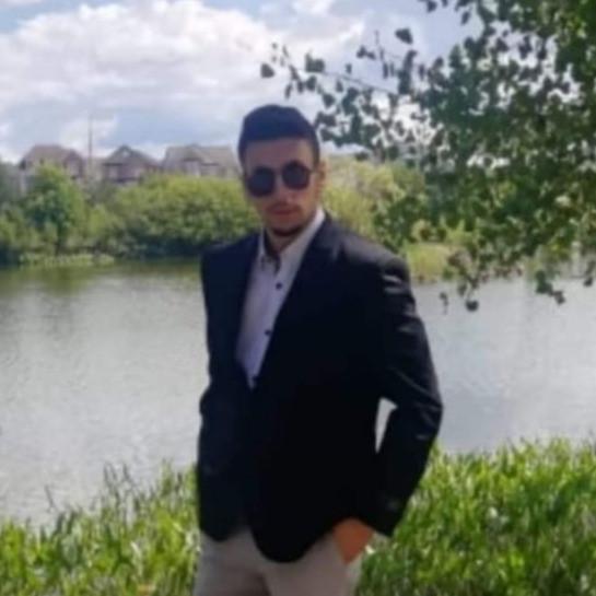 Adel Agha
