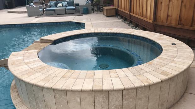 Pool & Spa, Landscape & Hardscape- Morgan Hill