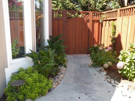 Gate & Fence-Wood