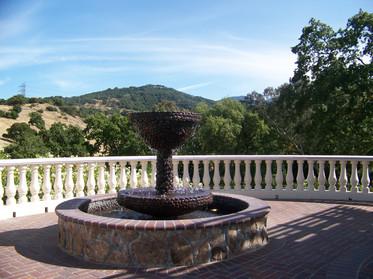 Luxury Fountain