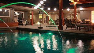 Whole backyard Remodel - Janis Way-San Jose
