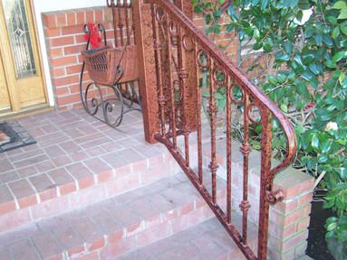 Fence-Iron