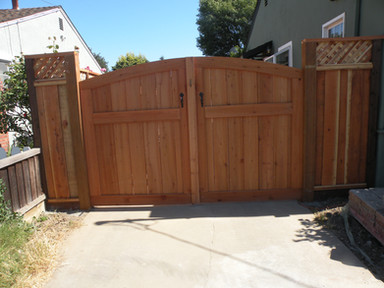 Gate-Wood