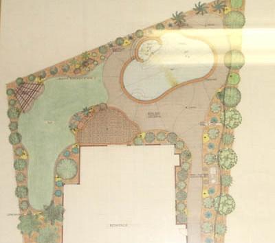 Design & Site Plan